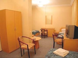 Отель Yrsgal, Мары, Туркменистан (3)