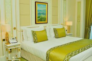 Отель Йылдыз, комнаты, Ашхабад Туркменистан (10)