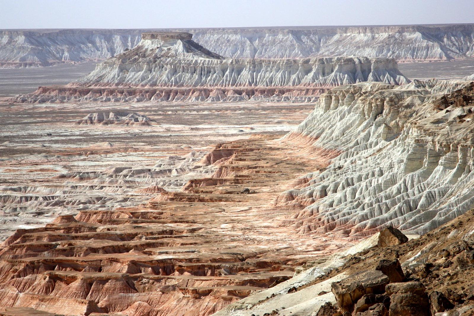 Природа Туркменистан (6)