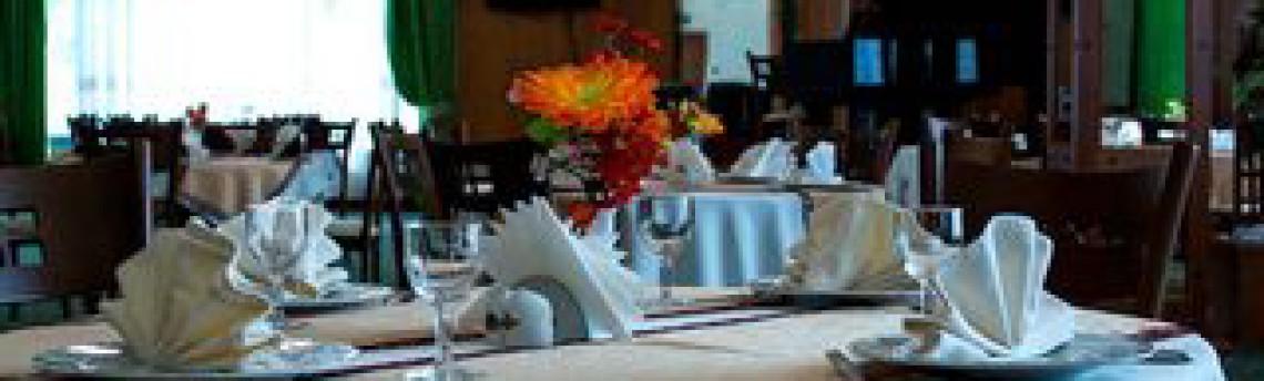 Ресторан, отель Туркменбаши, город Туркменбаши, Туркменистан