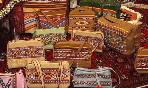 Народное творчество Туркменистана (8)