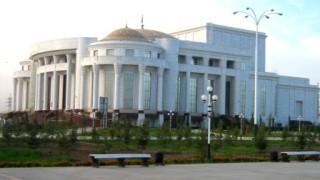 Туркменабат, Туркменистан