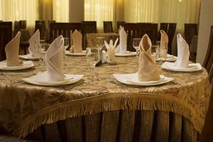 Отель Ак Алтын, ресторан, Ашхабад Туркменистан (2)