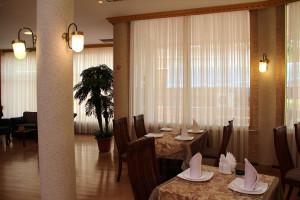 Отель Ак Алтын, ресторан, Ашхабад Туркменистан (4)