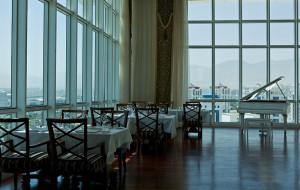 Отель Огузкент ресторан, Ашхабад Туркменистан