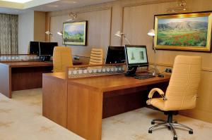 Отель Йылдыз, Бизнес центр, Ашхабад Туркменистан
