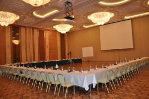 Отель Йылдыз Конференц Зал, Ашхабад Туркменистан (2)