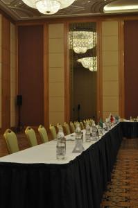 Отель Йылдыз Конференц Зал, Ашхабад Туркменистан (4)