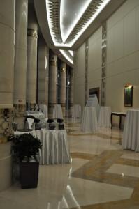 Отель Йылдыз Конференц Зал, Ашхабад Туркменистан (5)