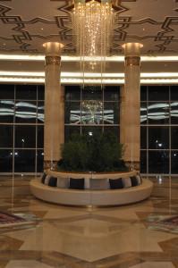 Отель Йылдыз Конференц Зал, Ашхабад Туркменистан (6)
