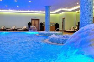 Отель Йылдыз, Оздоровительный центр, Ашхабад Туркменистан