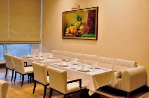 Отель Йылдыз, ресторан, Ашхабад Туркменистан (5)