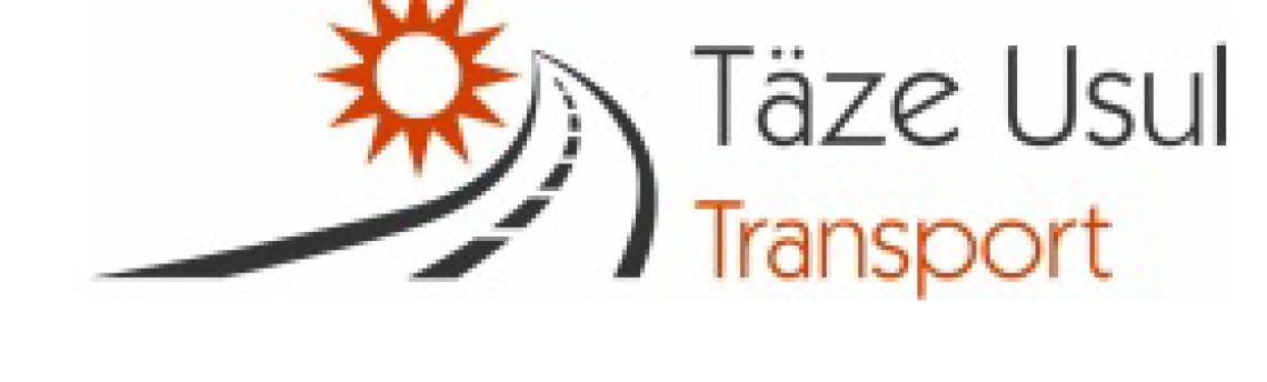 Транспортная компания Тязе Усул, Ашхабад, Туркменистан