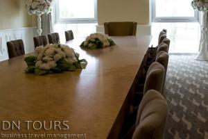 Конференц зал, Отель Сейрана, Аваза, Туркменбаши, Туркменистан (4)