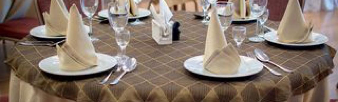 Ресторан, отель Арзув, Аваза, г. Туркменбаши, Туркменистан