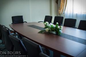 Конференц зал Туркменбаши, Отель Арзув, Аваза Туркменистан