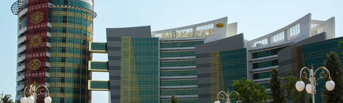 VIII Международный инвестиционный форум, Аваза, Туркменистан