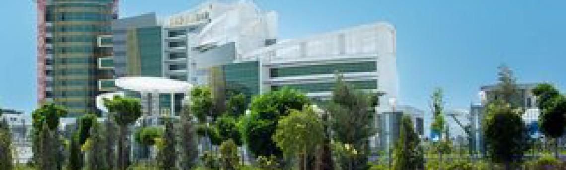 Отель Беркарар, Аваза, город Туркменбаши, Туркменистан