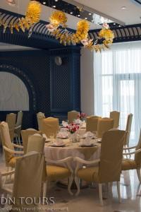 Отель Дениз, Аваза, Туркменбаши, Туркменистан (24)