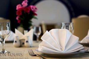 Ресторан Отель Дениз, Аваза, Туркменбаши, Туркменистан