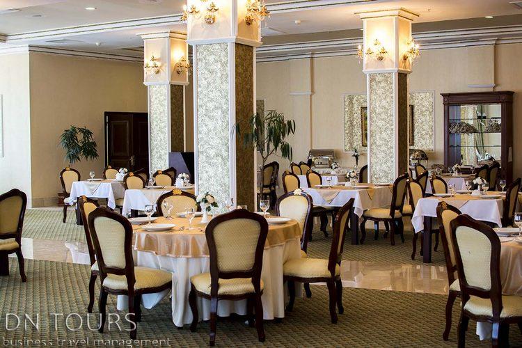 Отель Небитчи