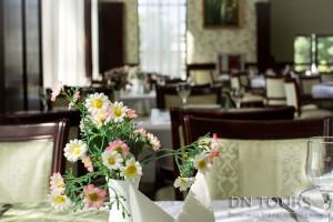 Ресторан отель Чарлак, Аваза, Туркменбаши, Туркменистан (2)