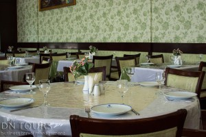 Ресторан отель Чарлак, Аваза, Туркменбаши, Туркменистан (4)