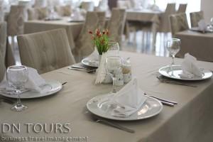Ресторан, отель Сейрана, Аваза, Туркменбаши, Туркменистан (2)
