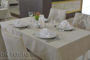 Ресторан, отель Сейрана, Аваза, Туркменбаши, Туркменистан (3)