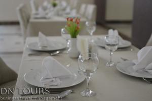 Ресторан, отель Сейрана, Аваза, Туркменбаши, Туркменистан (4)