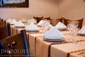 Рестораны, Отель Туркменбаши, город Туркменбаши (Красноводск) Туркменистан (4)