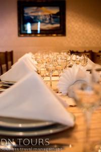 Рестораны, Отель Туркменбаши, город Туркменбаши (Красноводск) Туркменистан (5)