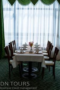 Рестораны, Отель Туркменбаши, город Туркменбаши (Красноводск) Туркменистан (7)