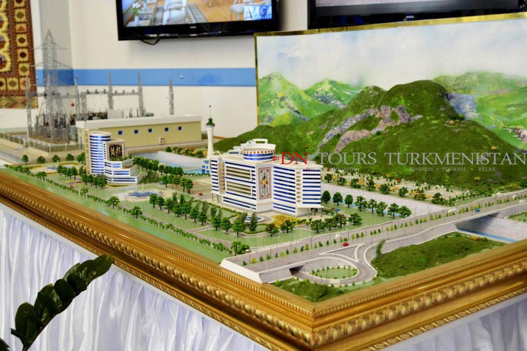 Международная строительная выставка и конференция, Ашхабад 2014 (3)