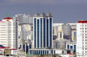 Туры в Туркменистан, Ашхабад