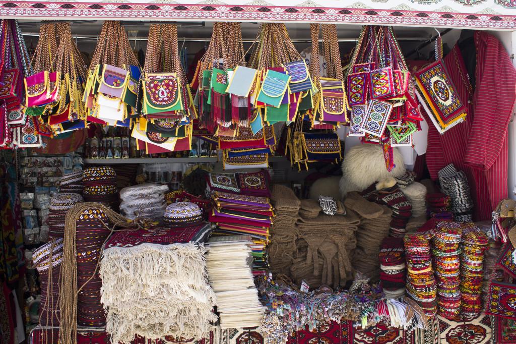 Базар Гулистан, Русский базар, Ашхабад Туркменистан