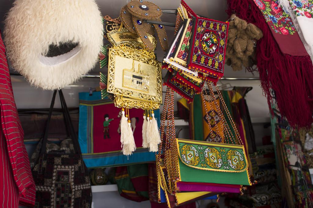 продажа изделий ручной работы в Ашхабе