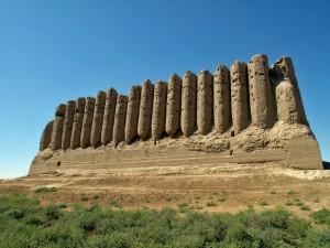 Тур в Туркменистан - Древний Мерв