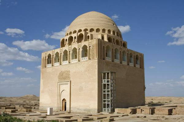 Древний Мерв, Туркменистан (7)