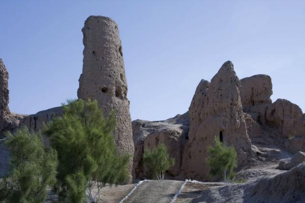 Измукшир Туркменистан