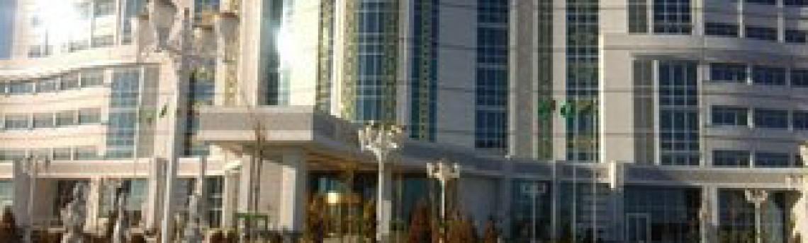 Отель Дашогуз, Туркменистан