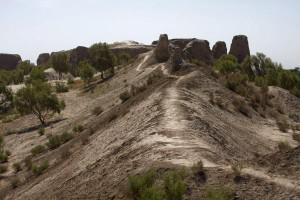 Замакшар Туркменистан