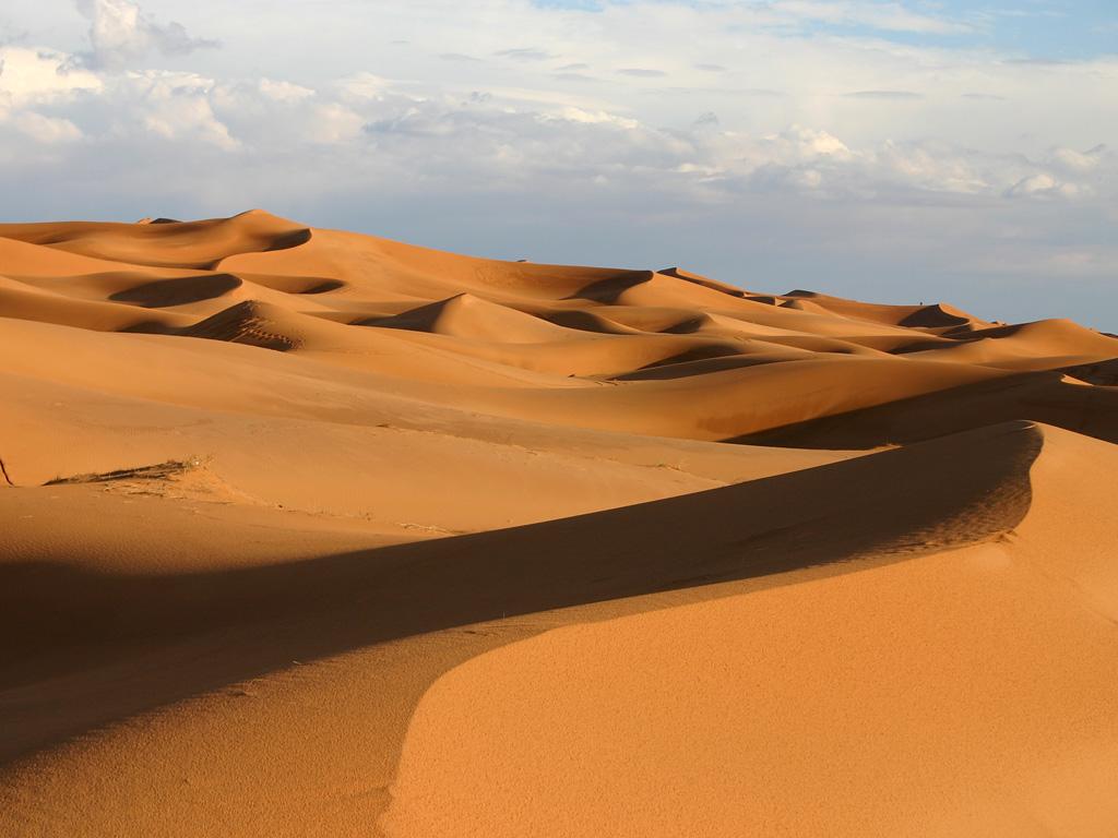 пустыня Каракумы Туркменистан