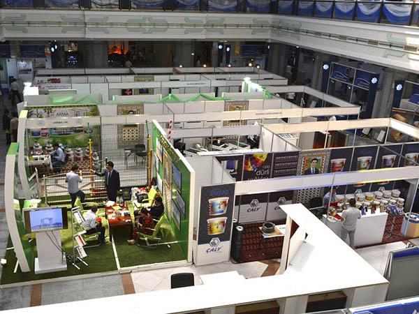 Выставки и конференции Туркменистан 2017