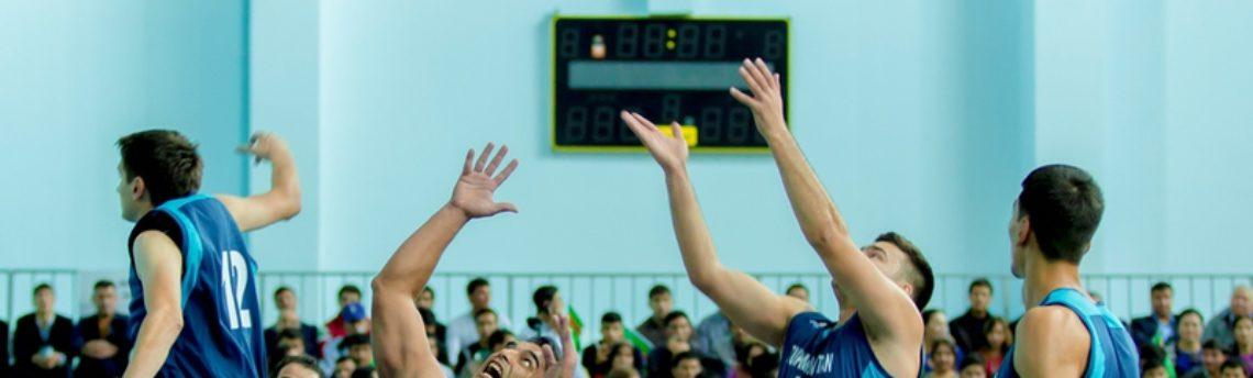 Туркменская сборная стала победителем международного турнира по баскетболу