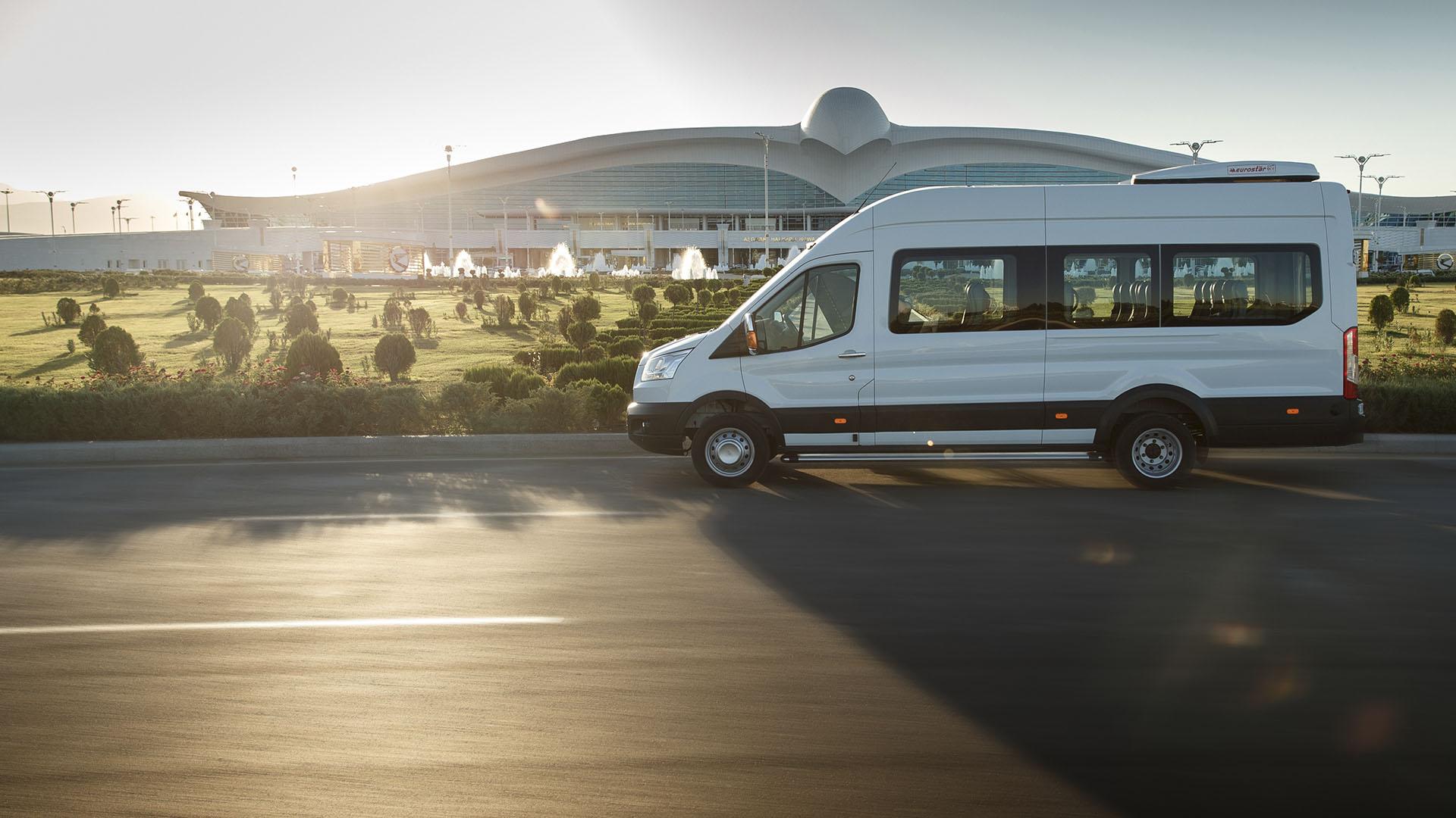 Автопарк DN Tours, туристическое агенство, аренда автомобиля Туркменистан (3)