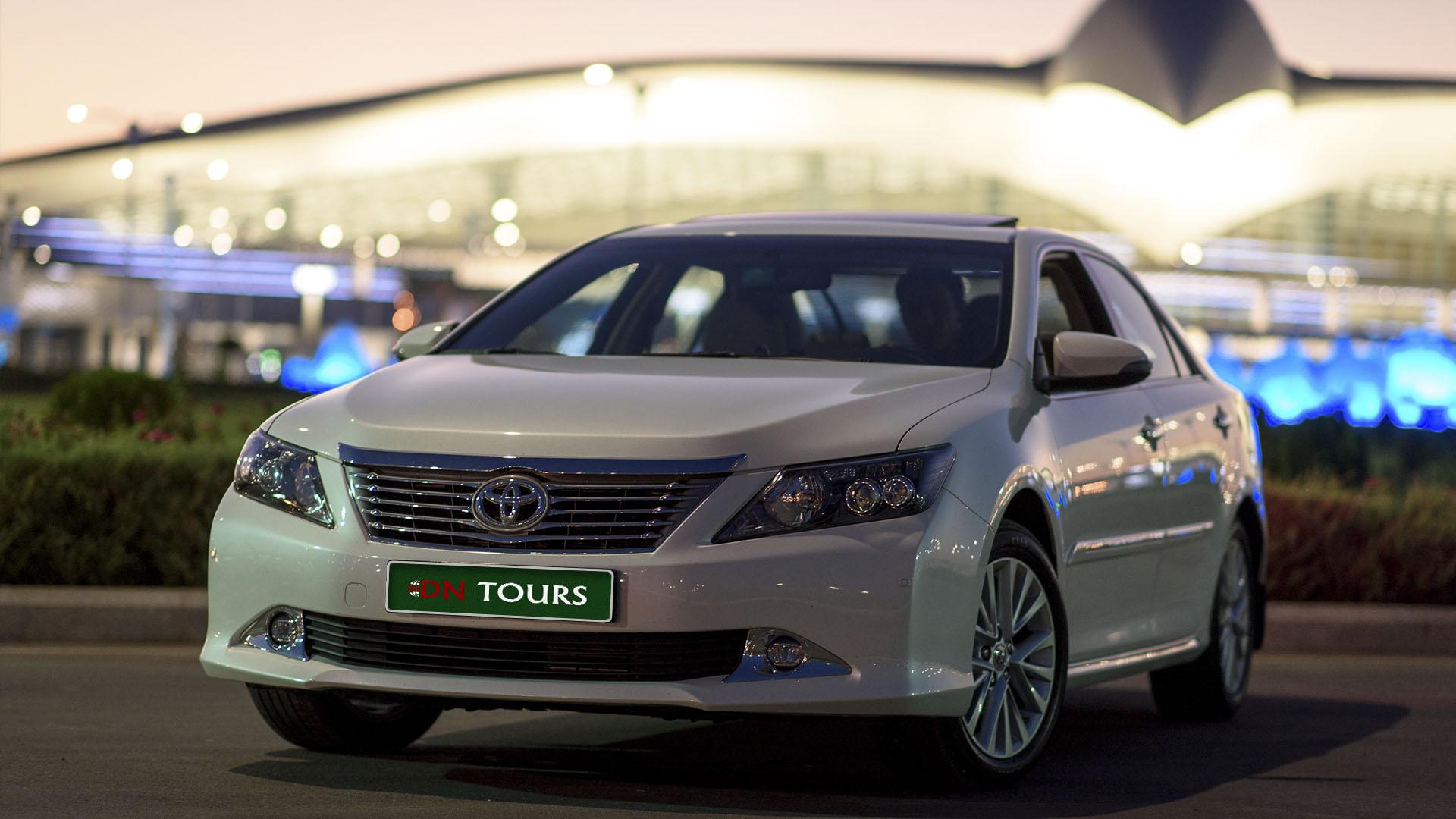 Автопарк DN Tours, туристическое агенство, аренда автомобиля Туркменистан