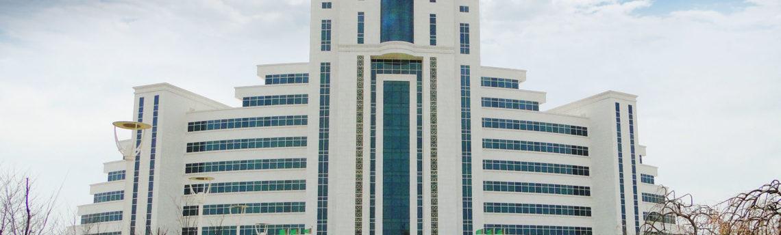 Отель Хасыл Аваза, Туркменистан