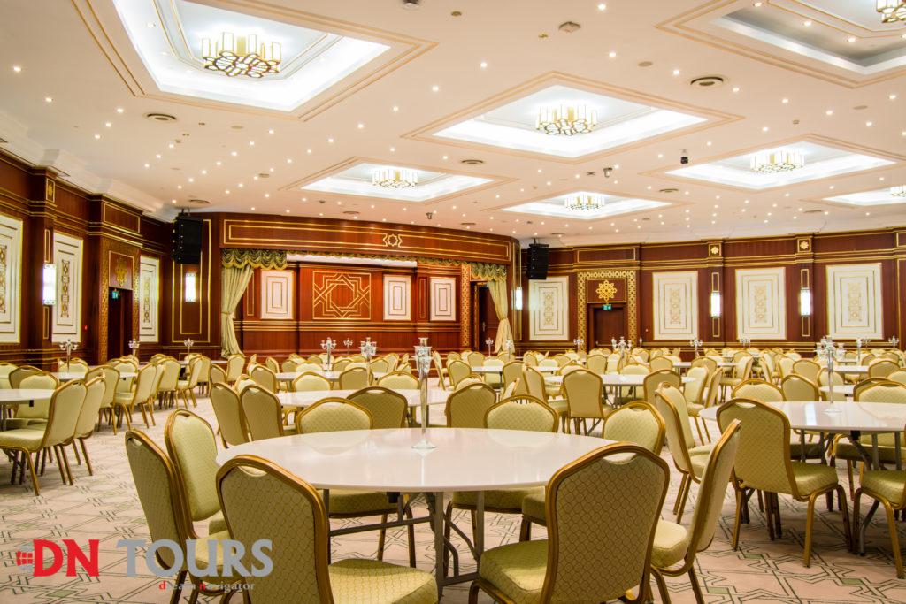 отель спорт Ашхабад