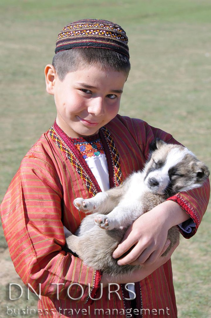 Национальные особенности Туркмен, Туркменистан (13)